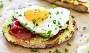 breakfasttoastfava