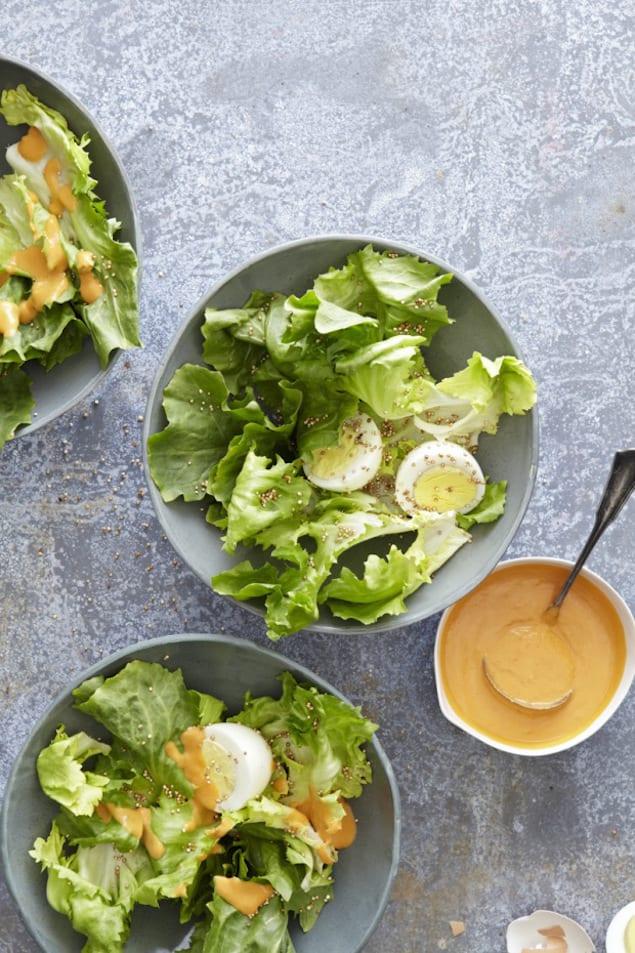 greens-grains_escarole-salad1