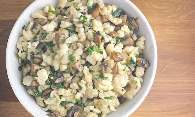 Spaetzle-ramps-mushrooms2