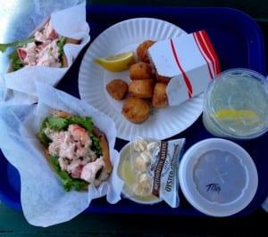 Mac's Lunch Assortment
