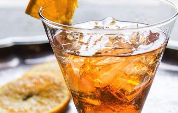 El Pato Cocktail