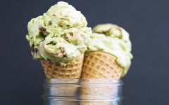 avocado sorbet recipe