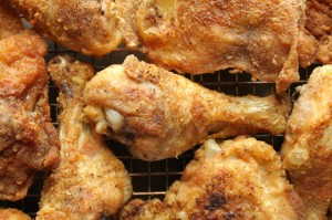 The Ultimate Guide to Making Fried Chicken