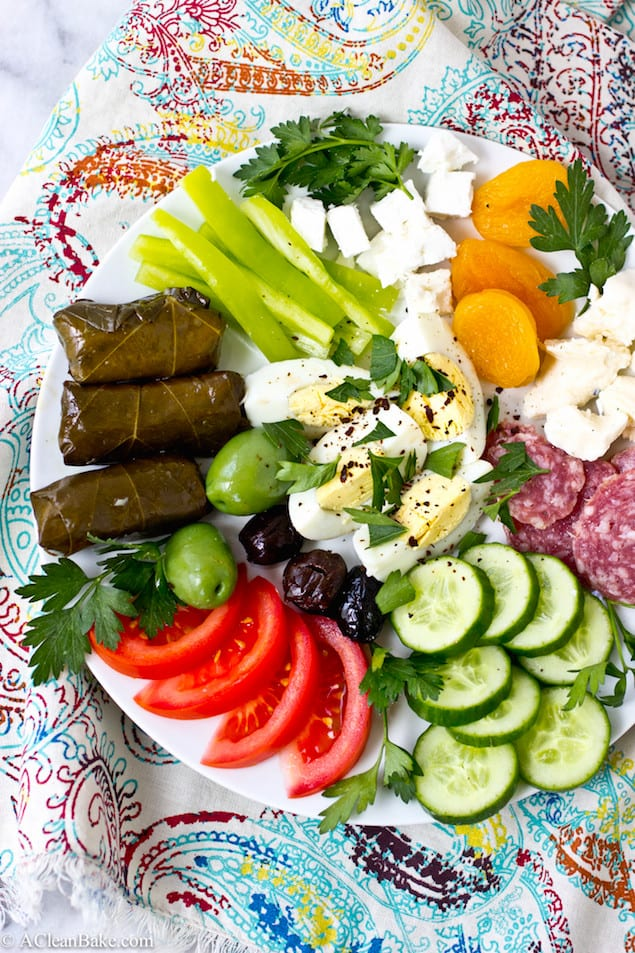 How to Make a Traditoinal Turkish Breakfast