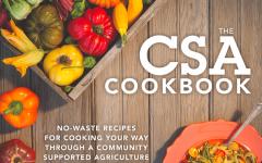 CSA Cookbook