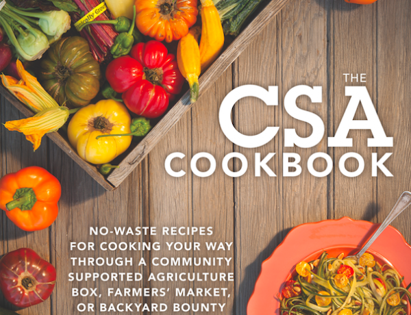 CSA Cookbook