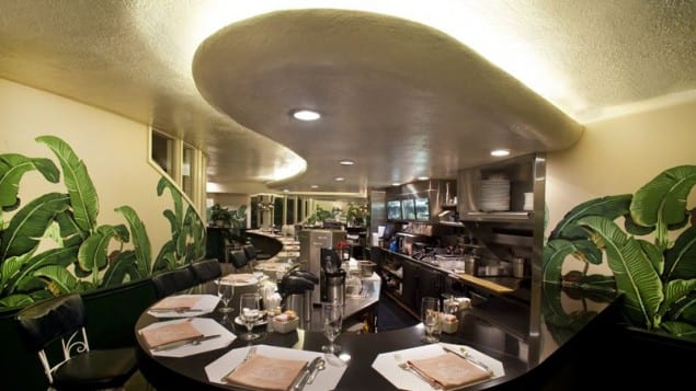 Beverly Hills Hotel Honest Cooking