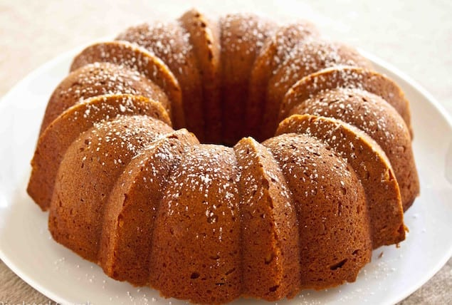 Sweet Ideas For Baking With Booze