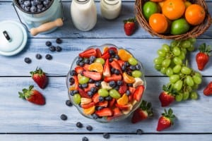 Creative Fruit Salads for Summer