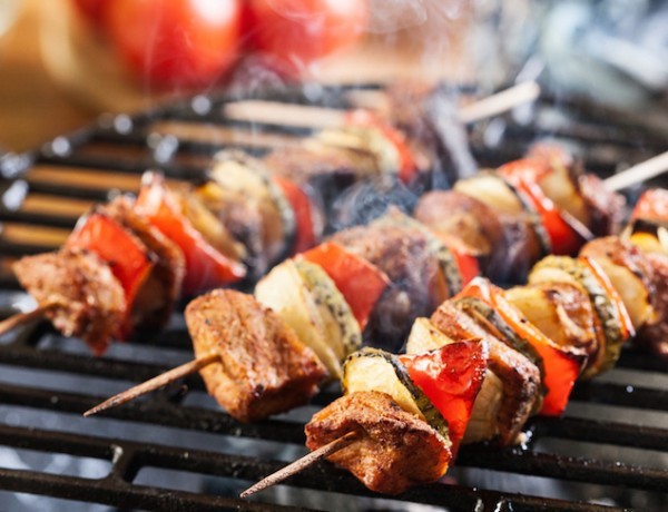 Quick BBQ Tips for Tough Cuts from Chef Victor Aravena