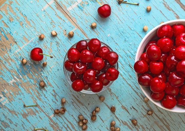 Greate Recipe Ideas for Summer Cherry