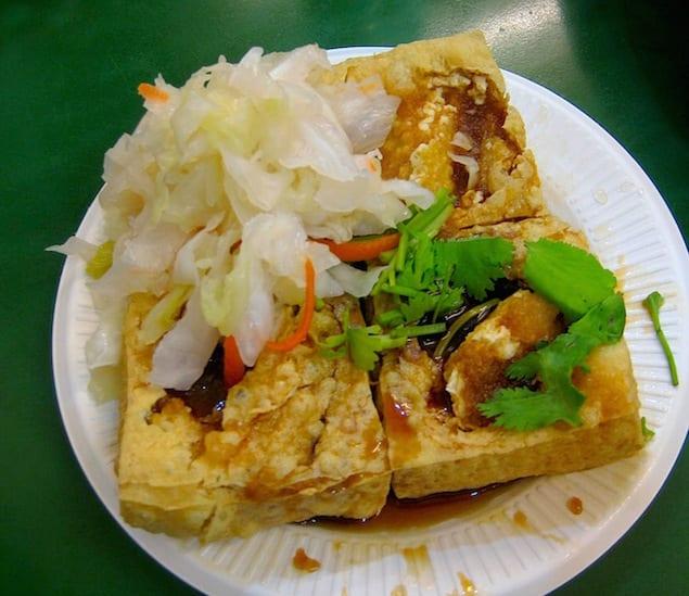 Taiwan Food Tips