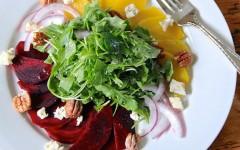 Castello-Danish-Blue-Beet-Salad-@30aeats-30AEats