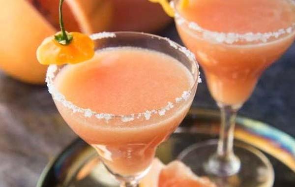 Grapefruit+Habanero+Margarita
