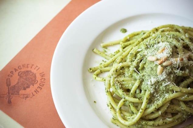 Kale Pesto_Spaghetti Incident