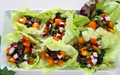 Lettuce-Wraps-wholesome-lunch