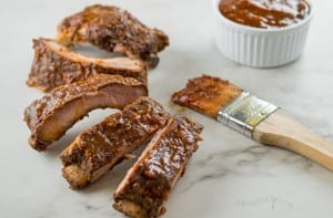Maple-Bourbon-Slow-Cooker-Ribs-3