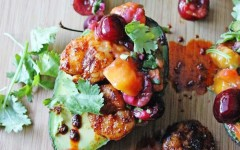 Spicy-shrimp-and-mango-cherry-salsa-avocado-boats-6802-1