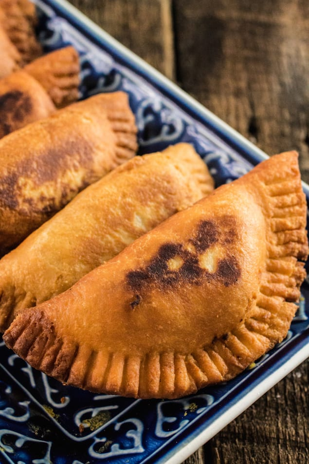These Argentinian beef empanadas will transport you to Buenos Aires in ...