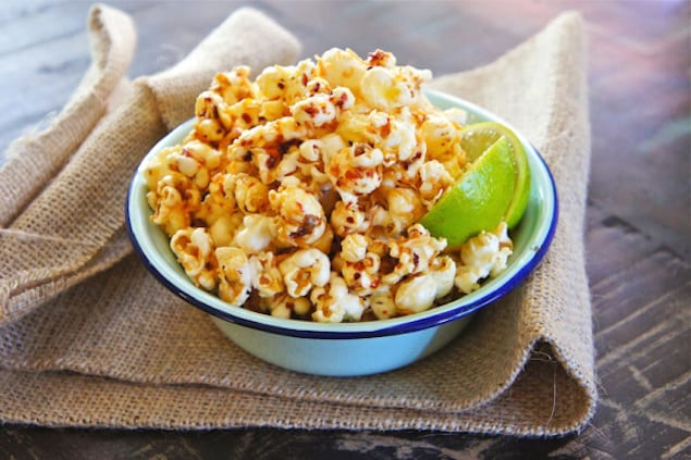 chile lime peanuts chile lime peanuts chile lime tequila popcorn