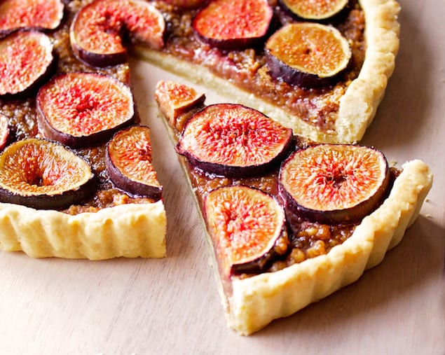 Easy Fresh Fig Cake Recipes