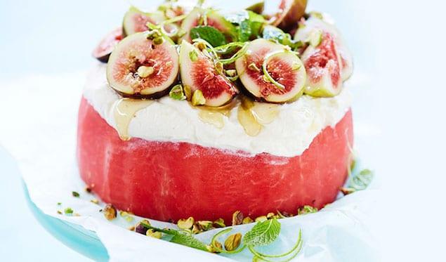 watermelon-cake