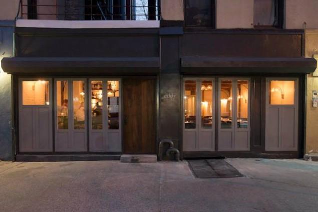 NYC Chef Brendan McHale's Poulet au Pain