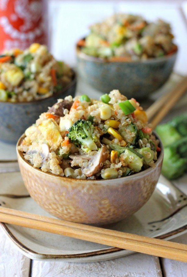 Classic Takeout Foods Homemade