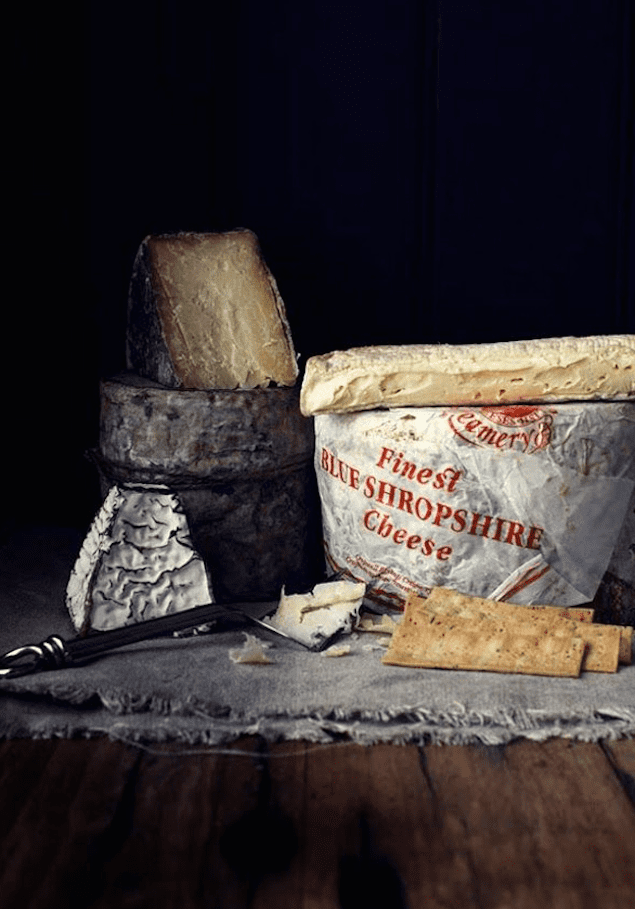 Why Buying Cheese From the Bargain Bin is Best