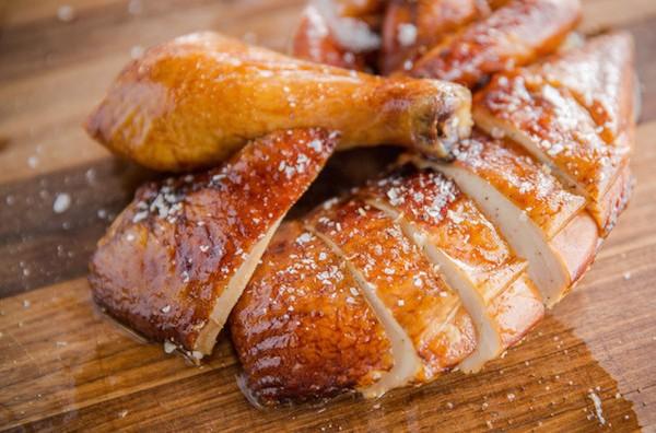 Smokerless-Smoked-Chicken