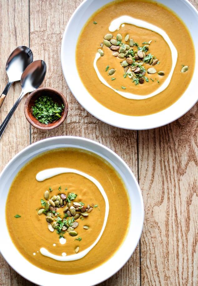 Scrumptious Slow Cooker Soups