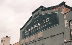Win a Supply of Chocolate with Brooklyn's Raaka Chocolate