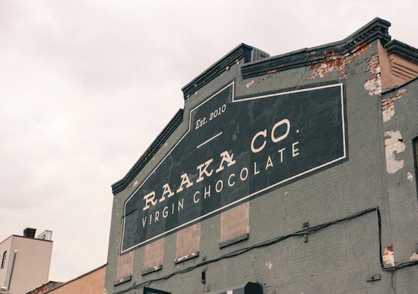 Win a Supply of Chocolate with Brooklyn's Raaka Chocolate