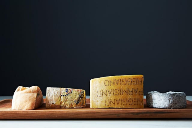Perfecting a Holiday Cheese Board