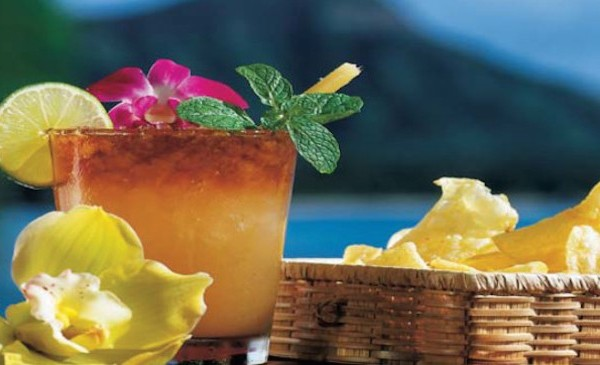 Creating the Classic Mai Tai
