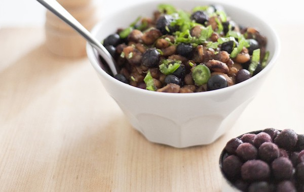 Healthy+Blueberry+Baked+Beans
