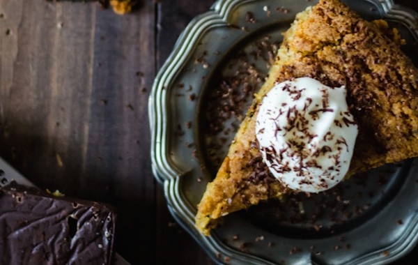 chocolate-orange-polenta-cake