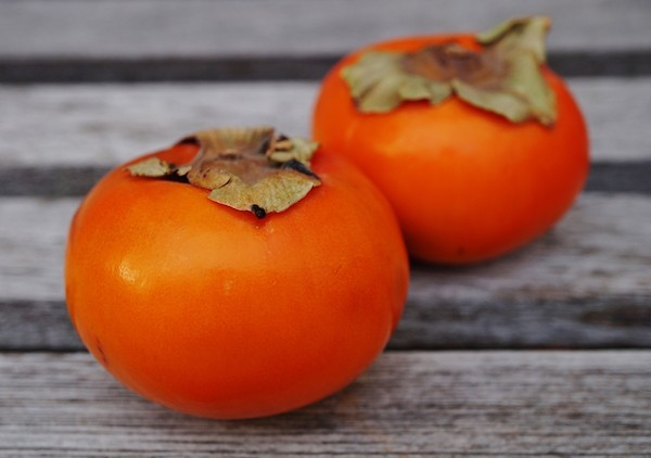 How to Cook with Persimmons