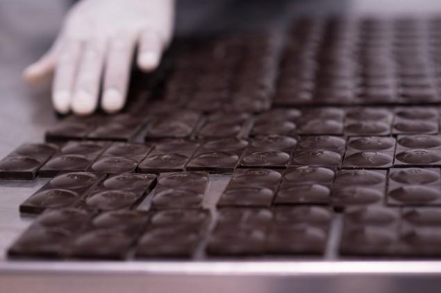 Antidote Chocolate Ecuador Production