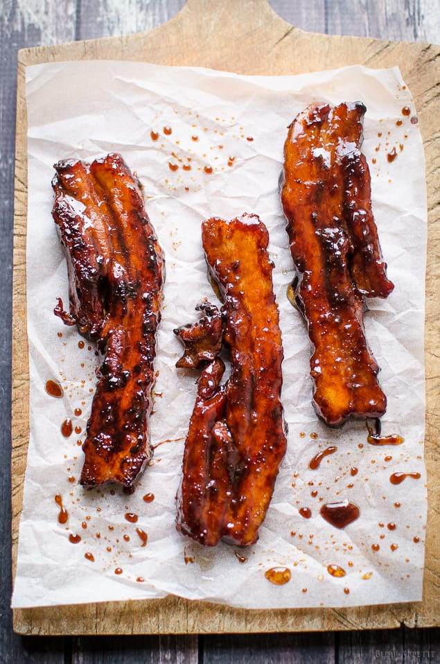 Pork belly recipes on the grill