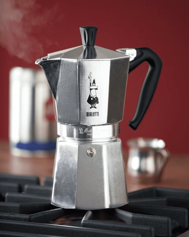 Stovetop Coffee Maker Gift : Gift Guide for the Culinary Entertainer Honest Cooking