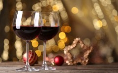 Red Wines for a Festive Holiday Dinner