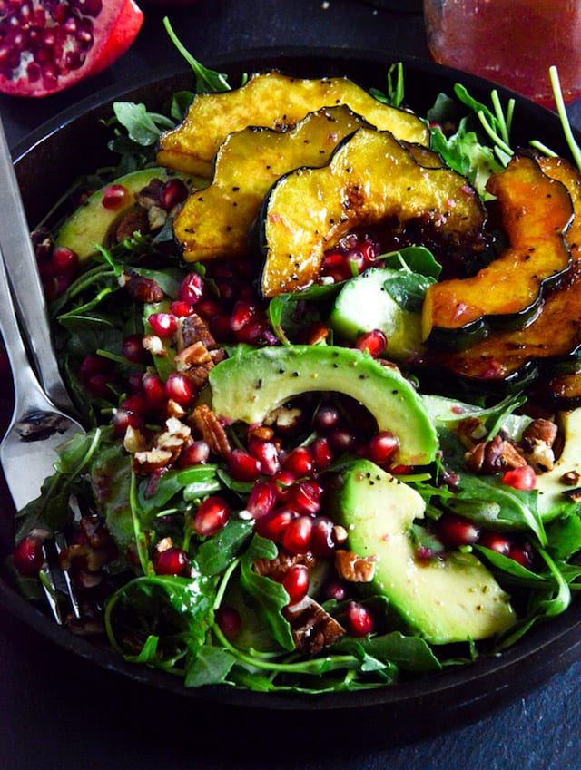 Easy Clean Eating for a New Year