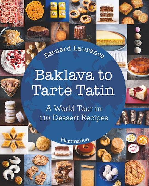 dessert recipes around the world Portuguese Custard Tarts: Pastéis de Nata
