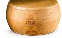Giveaway: Italian Grana Padano Riserva Cheese