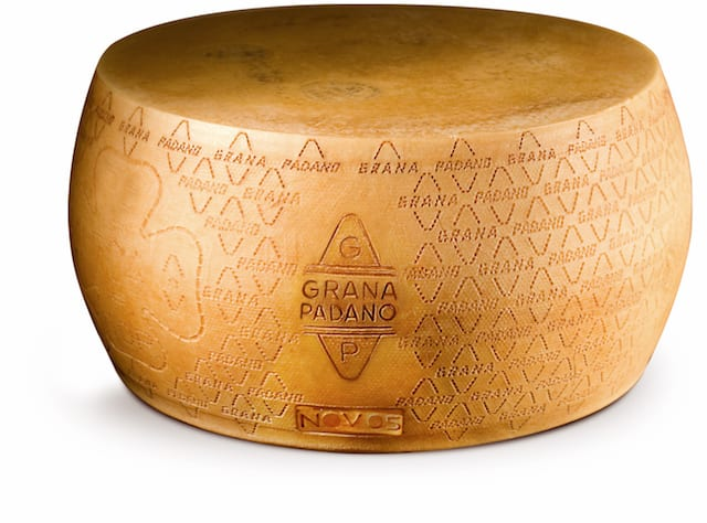 giveaway italian grana padano riserva cheese honest cooking. Black Bedroom Furniture Sets. Home Design Ideas