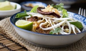 Spicy Thai Curried Noodles12S