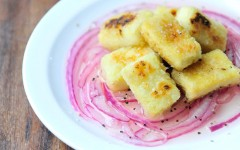 Tofu red onion salad  14.34.00