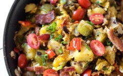 Best-Ever-Cheesy-Bacon-Potato-Skillet-5
