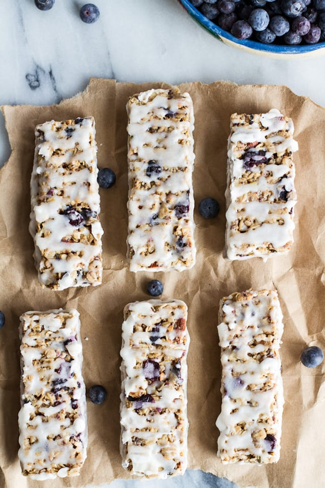 The Best Granola Bars for Snacking On The Go